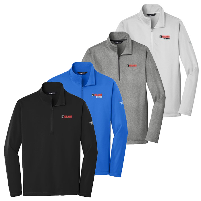 The North Face® Tech ¼-Zip Fleece
